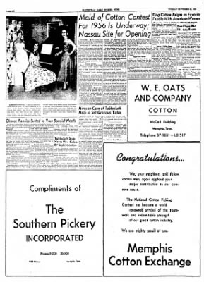 The Courier News from Blytheville, Arkansas on September 27, 1955 · Page 22