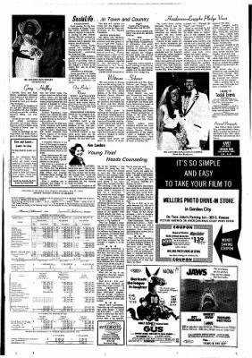 Garden City Telegram from Garden City, Kansas on July 21, 1976 · Page 7