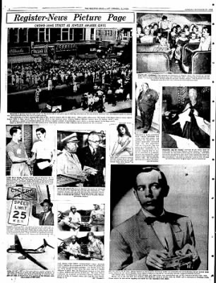 Mt. Vernon Register-News from Mt Vernon, Illinois on September 29, 1952 · Page 8