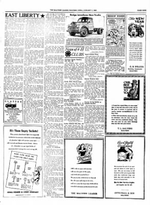 The Malvern Leader from Malvern, Iowa on January 1, 1948 · Page 7