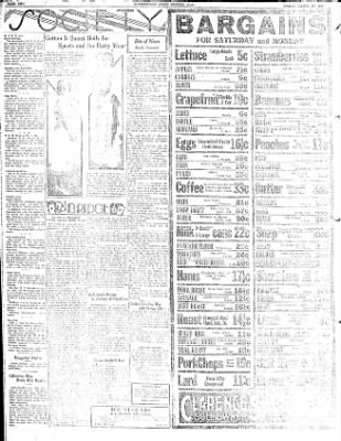 The Courier News from Blytheville, Arkansas on March 27, 1931 · Page 2