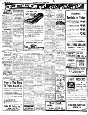 The Courier News from Blytheville, Arkansas on July 14, 1950 · Page 12