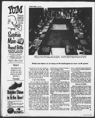 Oakland Tribune from Oakland, California on October 27, 1957 · 182