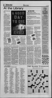 The Marion Star From Marion Ohio On October 8 2006 11
