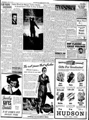 The Courier News from Blytheville, Arkansas on May 19, 1943 · Page 3