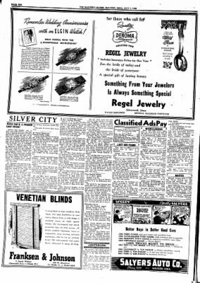 The Malvern Leader from Malvern, Iowa on July 1, 1948 · Page 10