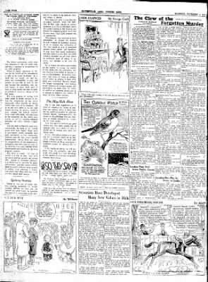 The Courier News from Blytheville, Arkansas on November 1, 1934 · Page 4
