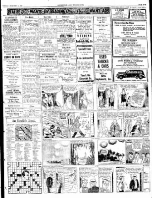 The Courier News from Blytheville, Arkansas on February 1, 1938 · Page 5