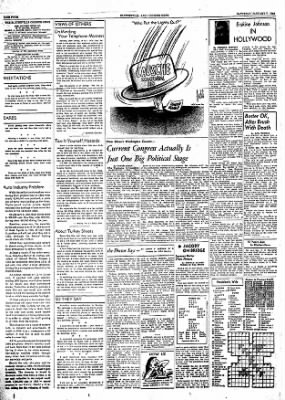 The Courier News from Blytheville, Arkansas on January 7, 1956 · Page 4