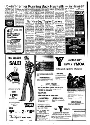 Garden City Telegram from Garden City, Kansas on September 2, 1976 · Page 7