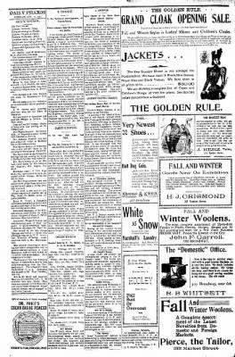 Logansport Pharos-Tribune from Logansport, Indiana on October 19, 1897 · Page 24