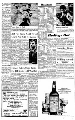 The Amarillo Globe-Times from Amarillo, Texas on April 27, 1967 · Page 16