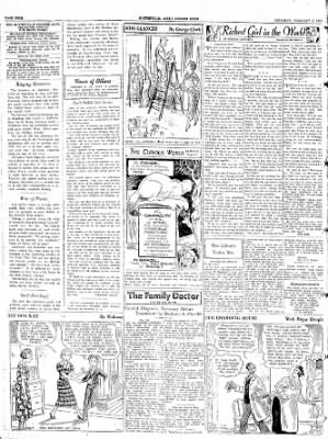 The Courier News from Blytheville, Arkansas on February 3, 1938 · Page 4