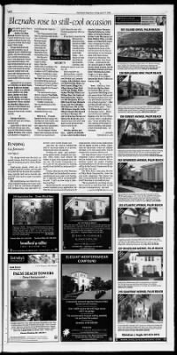 Palm Beach Daily News from Palm Beach, Florida on April 27, 2008 · 17