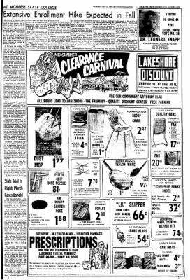 Lake Charles American-Press from Lake Charles, Louisiana on July 23, 1964 · Page 9