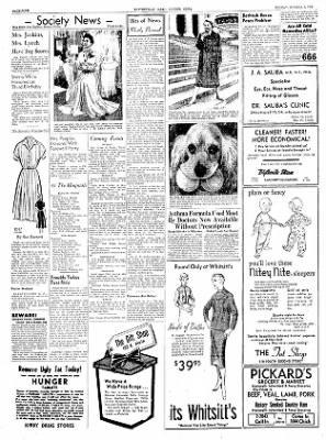 The Courier News from Blytheville, Arkansas on October 3, 1955 · Page 4