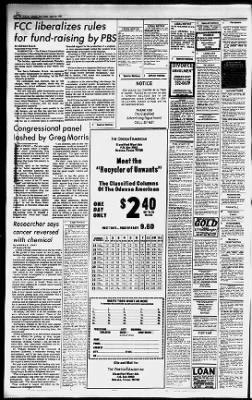 the odessa american from odessa texas on april 24 1981 24 newspapers com