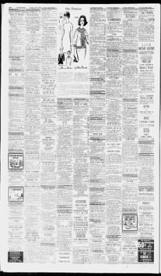 The Miami News from Miami, Florida on April 9, 1968 · 34