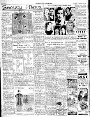 The Courier News from Blytheville, Arkansas on February 2, 1937 · Page 2