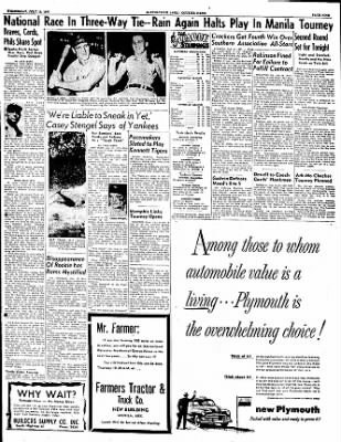 The Courier News from Blytheville, Arkansas on July 19, 1950 · Page 9