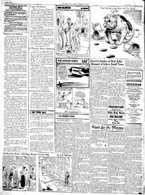 The Courier News from Blytheville, Arkansas on April 8, 1944 · Page 4