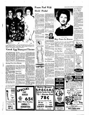 The Ottawa Herald from Ottawa, Kansas on April 28, 1965 · Page 12