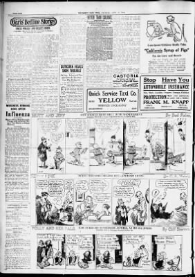 The Marion Star from Marion, Ohio on April 19, 1919 · 22