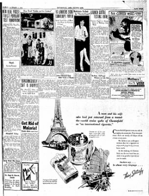The Courier News from Blytheville, Arkansas on November 5, 1934 · Page 5