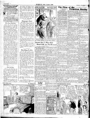 The Courier News from Blytheville, Arkansas on November 5, 1934 · Page 6