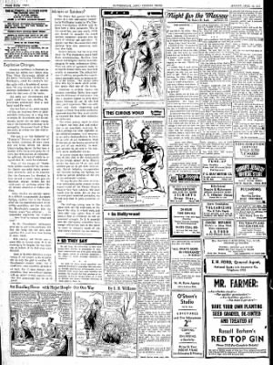 The Courier News from Blytheville, Arkansas on April 10, 1944 · Page 4