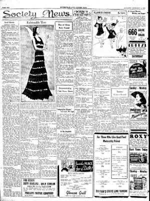 The Courier News from Blytheville, Arkansas on February 5, 1938 · Page 2