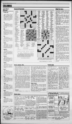 The Odessa American From Odessa Texas On July 29 1991 10