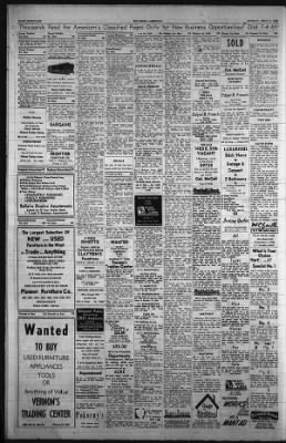 the odessa american from odessa texas on april 8 1956 36 newspapers com