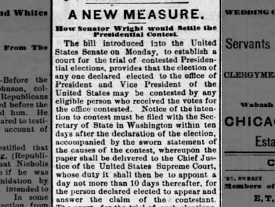 Election Commission 1876