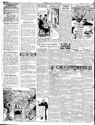 The Courier News from Blytheville, Arkansas on September 27, 1932 · Page 6