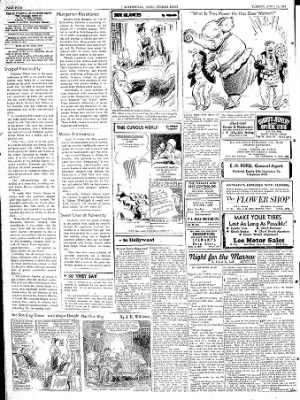 The Courier News from Blytheville, Arkansas on April 11, 1944 · Page 4