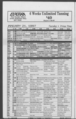 the odessa american from odessa texas on january 19 1997 82 odessa american newspapers com