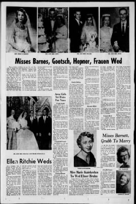 Quad-City Times from Davenport, Iowa on October 13, 1957 · 39