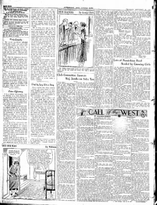 The Courier News from Blytheville, Arkansas on September 29, 1932 · Page 4