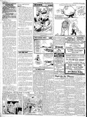The Courier News from Blytheville, Arkansas on April 12, 1944 · Page 4