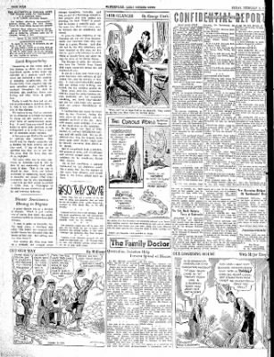 The Courier News from Blytheville, Arkansas on February 5, 1937 · Page 4