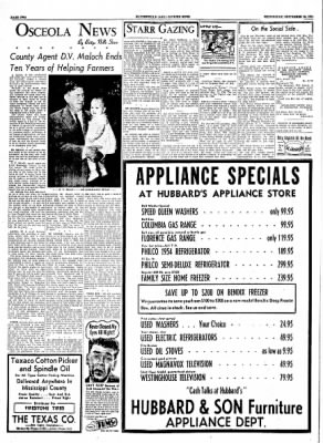 The Courier News from Blytheville, Arkansas on September 15, 1954 · Page 2