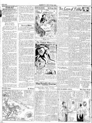 The Courier News from Blytheville, Arkansas on February 9, 1938 · Page 4