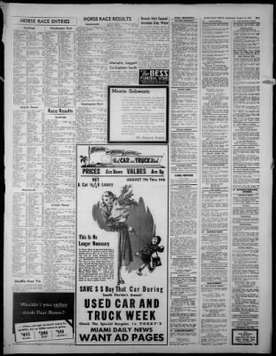 dd84f705 The Miami News from Miami, Florida on August 10, 1949 · 7