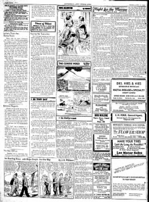 The Courier News from Blytheville, Arkansas on April 14, 1944 · Page 4