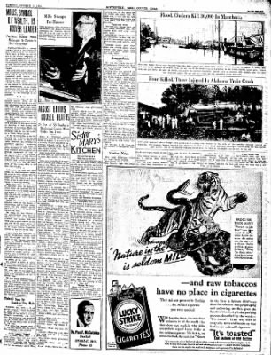 The Courier News from Blytheville, Arkansas on October 4, 1932 · Page 3