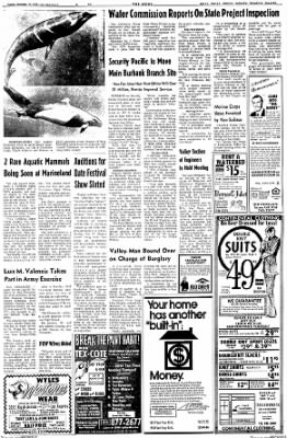 Valley News from Van Nuys, California on November 14, 1972 · Page 3