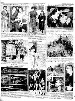 The Courier News from Blytheville, Arkansas on February 9, 1938 · Page 6