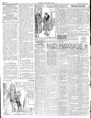 The Courier News from Blytheville, Arkansas on March 30, 1931 · Page 4