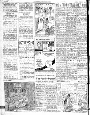 The Courier News from Blytheville, Arkansas on February 8, 1937 · Page 4